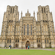 Wells / Somerset / England