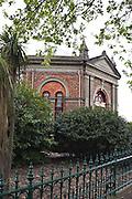 Tabernacle, Perth Tasmania
