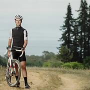 Tobin Ortenblad, pro cycle cross racer. Santa Cruz, CA   Bicycling Magazine