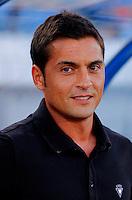 Francisco Javier Rodríguez Vílchez - Coach ( UD Almeria )