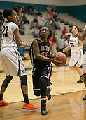 Hutto vs. Connally - Womens Basketball - December 19, 2014