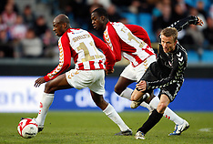 20090420 AAB - Vejle Boldklub SAS Liga fodbold