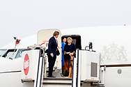 King Willem-Alexander and Queen Maxima of The Netherlands visit Airbus Defense and Space center in Bremen, Germany, 6 March 2019. The Dutch King and Queen are in Bremen for a one day visit as part of their visits to all German states.  COPYRIGHT ROBIN UTRECHT