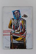 Arthur T. Kalaher Fine Art