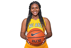 2017-18 A&T Women's B-Ball Commit Kendra Ross