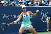 Tennis-Western and Southern Open-Aug 14, 2019