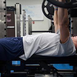 2009-09-16 Weightroom