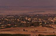 West bank; oasis in desert of Judea  jericho  Israel     ///  ///   /// West bank; oasis au milieu du désert de Judée  jericho  Israel   ///  ///     L931002a  /  R00061  /  P116518