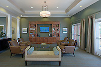 Interior photo of Orchard Meadows Apartments in Ellicott City Maryland by Jeffrey Sauers of Commercial Photographics