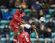 Scotland v Canada 22-03-2017