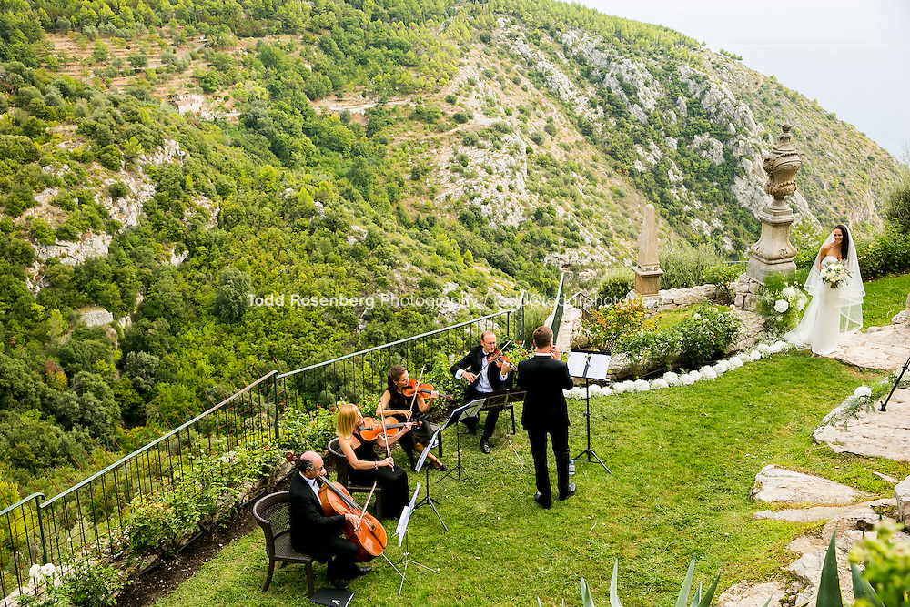 9/16/15 7:39:18 AM -- Eze, Cote Azure, France<br /> <br /> The Wedding of Ruby Carr and Ken Fitzgerald in Eze France at the Chateau de la Chevre d'Or. <br /> . &copy; Todd Rosenberg Photography 2015