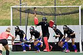 20180126 Hockey - Black Sticks Women v Japan Women
