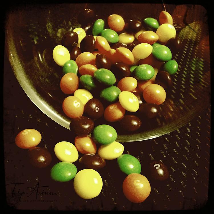 Skittles sans reds - Houston, Texas