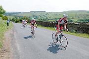 UK National Road Race Championships, Barley, Lancs. June 27, 2010