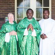 Igbo Mass | 2012.10.13