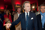 LUCA DE MONTEZEMOLO, Hosted by Interview Russia.  On behalf of Ferrari, Peter M. Brant and SothebyÕs Tobias Meyer party in honor of FerrariÕs Chairman, Luca di Montezemolo, 1111 Lincoln Road, the iconic car-park in the shopping mall designed by the Pritzker prize winning team Herzog & de Meuron.,  Miami Beach. 29 November 2011.<br /> LUCA DE MONTEZEMOLO, Hosted by Interview Russia.  On behalf of Ferrari, Peter M. Brant and Sotheby's Tobias Meyer party in honor of Ferrari's Chairman, Luca di Montezemolo, 1111 Lincoln Road, the iconic car-park in the shopping mall designed by the Pritzker prize winning team Herzog & de Meuron.,  Miami Beach. 29 November 2011.