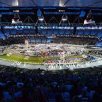 01 Opening Ceremony London 2012