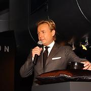 Presentatie sieradenlijn Maik de Boer, Mike Dobbinga
