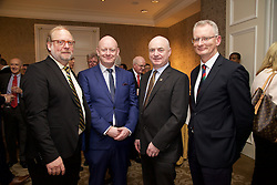 Greg Varisco - AquaComms<br /> Martin Roche - AquaComms<br /> Peter Hynes - Mayo County Council<br /> Ian Talbot - CEO Chambers Ireland