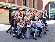 The Company Performing Arts at Dance Proms 2017<br />