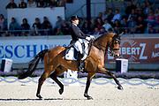 Marcela Krinke Susmelj - Smeyers Molberg<br /> CHIO Aachen 2017<br /> © DigiShots