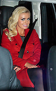 19.NOVEMBER.2012. LONDON<br /> <br /> KATHERINE JENKINS LEAVING THE ROYAL ALBERT HALL AFTER PERFORMING AT THE ROYAL VARIETY.<br /> <br /> BYLINE: EDBIMAGEARCHIVE.CO.UK<br /> <br /> *THIS IMAGE IS STRICTLY FOR UK NEWSPAPERS AND MAGAZINES ONLY*<br /> *FOR WORLD WIDE SALES AND WEB USE PLEASE CONTACT EDBIMAGEARCHIVE - 0208 954 5968*