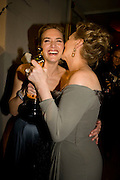 KATE WINSLET; MERYL STREEP, Vanity Fair Oscar night party hosted by Graydon Carter.  Sunset  Tower Hotel, West Hollywood. 22 February 2009.