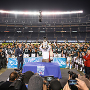 San Diego Holiday Bowl SDCCU Stadium 2017
