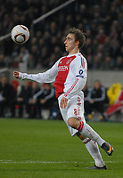 Football - Europa League Round of 16 - Ajax v Spartak Moscow <br />