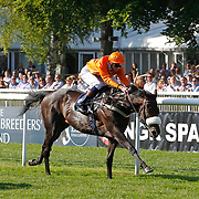 Newmarket 18th July