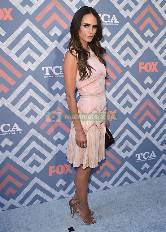 WEST HOLLYWOOD - AUGUST 8:  Jordana Brewster at the FOX and FX 2017 Summer TCA All-Star party at Soho House on August 8, 2017 in West Hollywood, California. (Photo by Scott Kirkland/FOX/PictureGroup) *** Please Use Credit from Credit Field ***