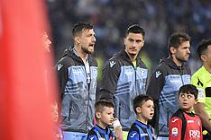 Lazio vs Atalanta - Finale coppa Italia 2018/2019 - 15 May 2019