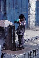 Srinagar - Kashmir (Cachemire) - India