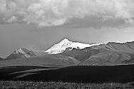 Sarydzhaz Range, Tien Shan mountains, Kazakhstan
