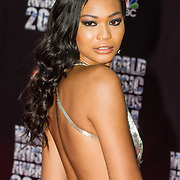 MON/Monaco/20140527 -World Music Awards 2014, Chanel Iman