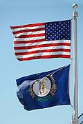American Flag<br /> Alltech FEI World Equestrian Games <br /> Lexington - Kentucky 2010<br /> © DigiShots