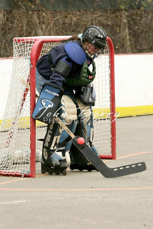 Madison Hockey--Juniors..Flyers vs Capitals..January 2, 2005