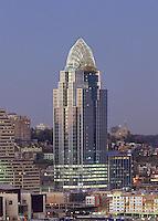 Great American Tower Queen City Square Cincinnati