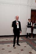 CHARLES SAUMERAZ SMITH, Royal Academy Schools Annual dinner and Auction 2012. Royal Academy. Burlington Gdns. London. 20 March 2012.