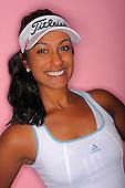 2011 LPGA Q-School Portraits