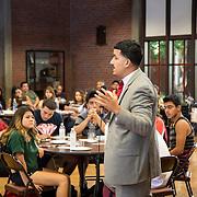 SCC Chicano & Latino Student Event 090414
