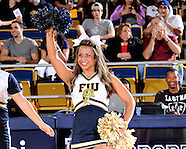 FIU Cheerleaders (Nov 09 2011)