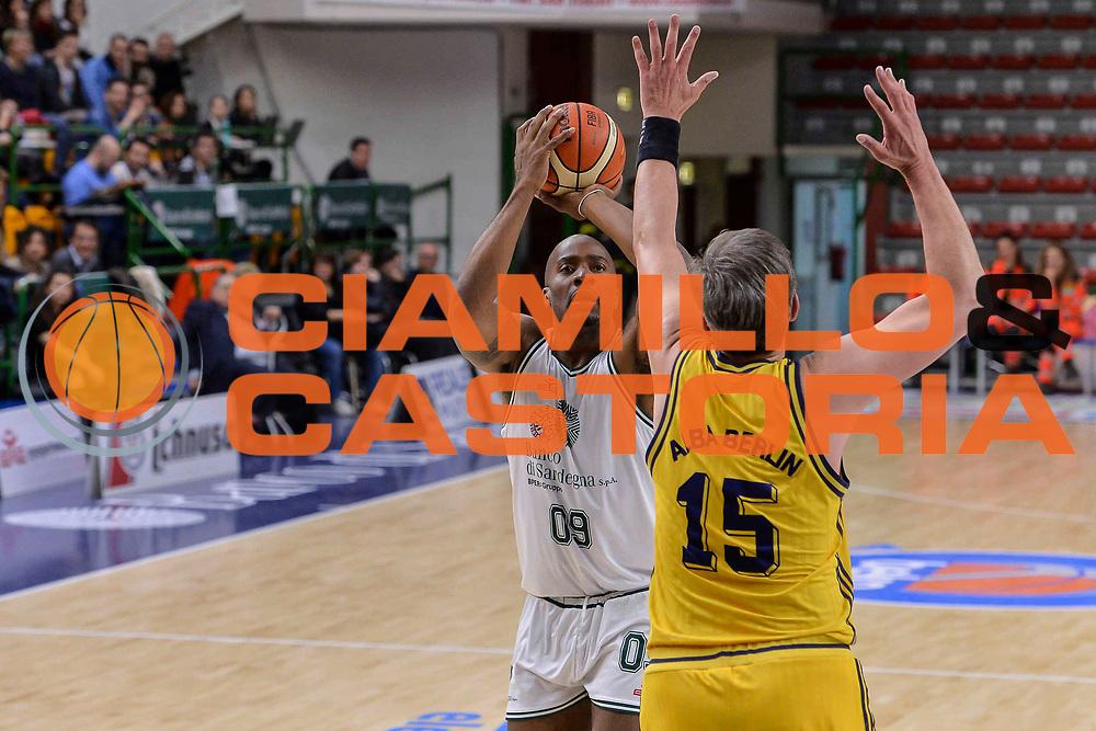 DESCRIZIONE : Dinamo Banco di Sardegna Sassari All Stars Legends Night<br /> GIOCATORE : Peter Ezugwu<br /> CATEGORIA : Tiro Tre Punti Three Point<br /> SQUADRA : Dinamo Banco di Sardegna Sassari<br /> EVENTO : Dinamo Banco di Sardegna Sassari All Stars Legends Night<br /> GARA : Dinamo Banco di Sardegna Sassari - Alba Berlino Veterans<br /> DATA : 14/05/2016<br /> SPORT : Pallacanestro <br /> AUTORE : Agenzia Ciamillo-Castoria/L.Canu