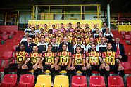 KV Mechelen Team Photos 2017 - 6 July 2017