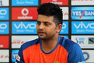 Vivo IPL 2016 - RPS and GL Practice at Rajkot