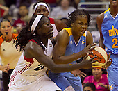 Washington Mystics Basketball