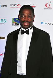 © under license to London News Pictures. 04/03/11.Serge Betsen attends Lebara British Asian Sports Awards , Saturday 5th March 2011 at the Grosvenor House Hotel, Park Lane, London. Photo credit should read alan roxborough/LNP