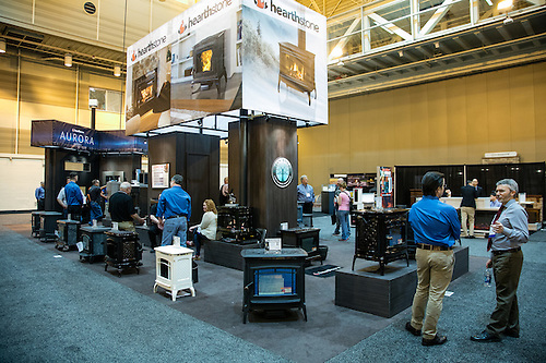 Hearth, Patio And Barbecue Association 2016 HPBExpo In The Ernest N. Morial  Convention Center