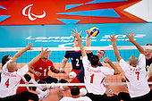 LONDON 2012 VOLLEYBALL