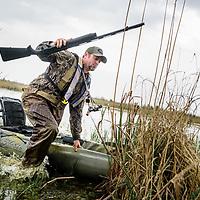 duck hunting hobie watercraft